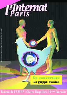 Internat de Paris n°45